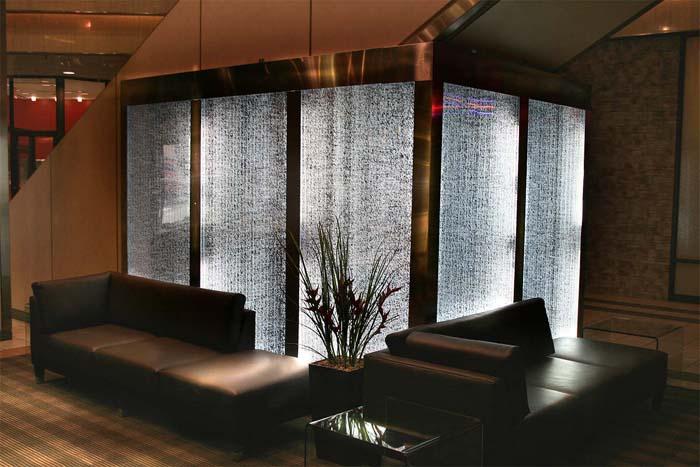 murs de bulles au 555 chabanel montr al. Black Bedroom Furniture Sets. Home Design Ideas
